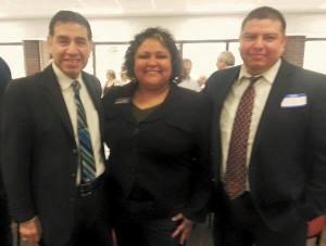 legislator visit