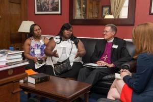 Congressman Reid Ribble's staff