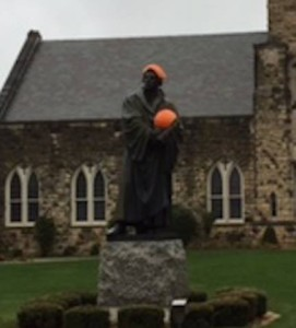 Luther at Wartburg