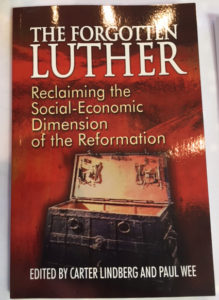 Forgotten Luther